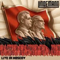 live Live In Moscow Édition LP noire