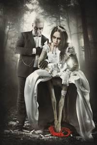 Une des premières images promotionnelles de Lindemann