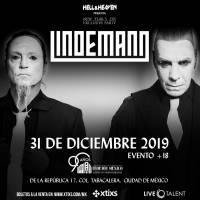 Concert au Mexique pour la nouvelle année