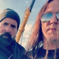 Peter Tägtgren donne des infos à propos de Lindemann sur Instagram