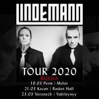 3 concerts additionnels en Russie