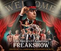 """""""Freaks"""" :  le nouveau spectacle de Till"""