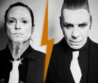 Till Lindemann et Peter Tägtgren arrêtent leur collaboration