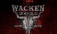 Till au Wacken Open Air 2022