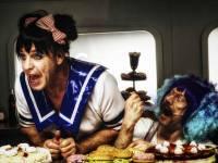 La pièce de théâtre Hansel & Gretel