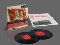Live In Moscow - Intérieur double vinyle