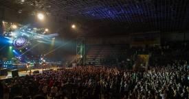 Olympus Arena